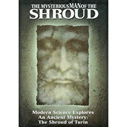 Mysterious Man of the Shroud, The