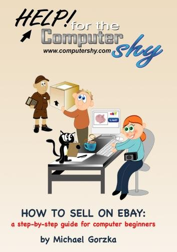 How to Sell on Ebay for Computer Beginners