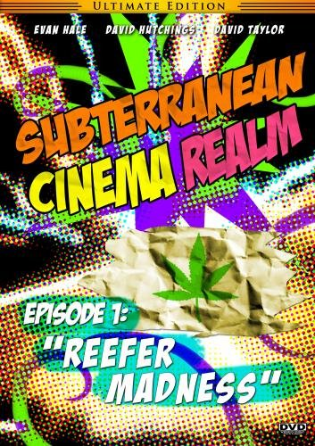 Subterranean Cinema Realm: Episode 1