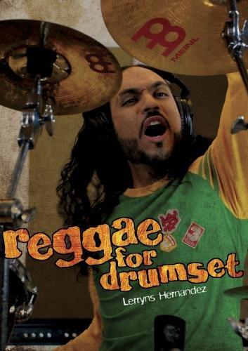 Reggae For Drumset
