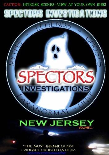 Spectors Investigations - New Jersey Volume 1