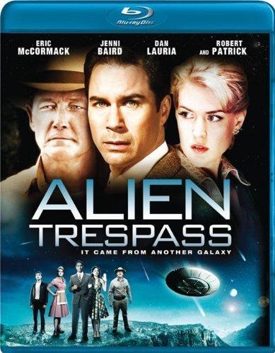 Alien Trespass [Blu-ray]
