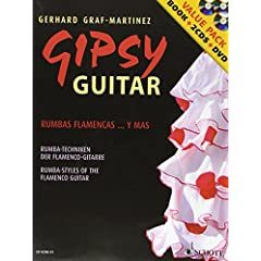 Gipsy Guitar-Value Pack