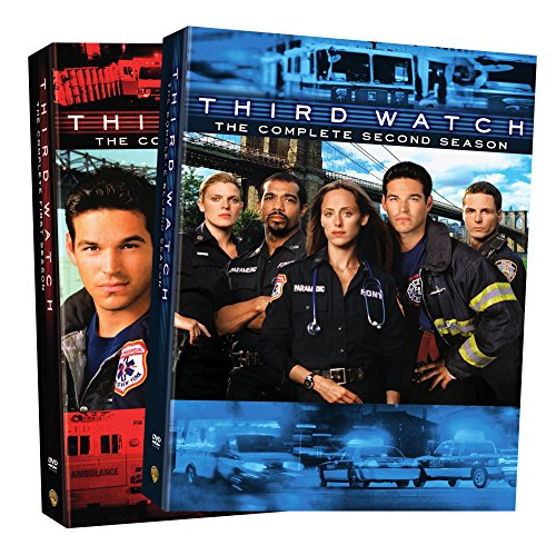 Third Watch: The Complete Seasons 1 & 2