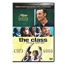 The Class (Entre Les Murs)