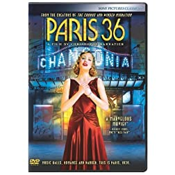 Paris 36