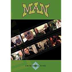 Man: Introspective