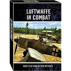 Luftwaffe in Combat