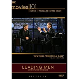 Movies 101 - Daniel Day-Lewis and Dennis Quaid