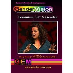GenderVision: Feminism, Sex & Gender