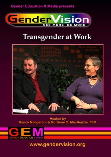 GenderVision: Transgender at Work