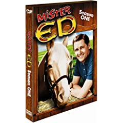 Mister Ed: The Complete First Season