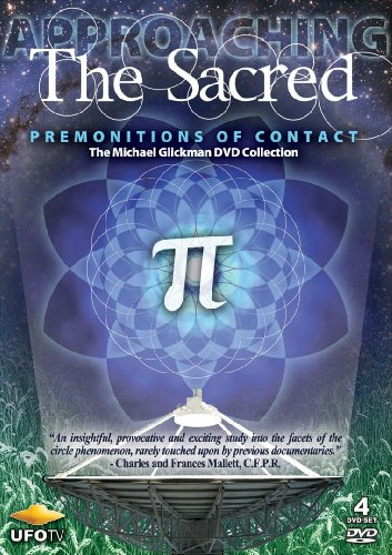 Approaching The Sacred: Premonitions of Contact - The Michael Glickman DVD Collection