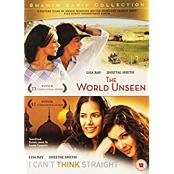 Can't Think Straight/World Unseen