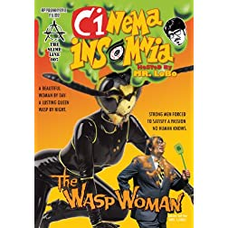 Wasp Woman (Cinema Insomnia Edition)