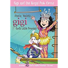 Gigi and the Royal Pink Circus-#6