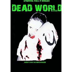 ZOMBIE DEAD WORLD