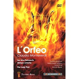 L' Orfeo
