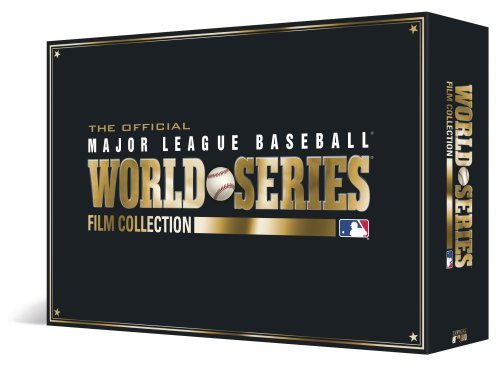 The Official World Series Film Collection