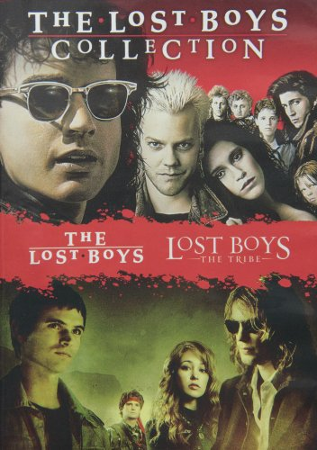 The Lost Boys Collection