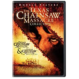 The Texas Chainsaw Massacre Collection (The Texas Chainsaw Massacre 2003 / The Texas Chainsaw Massacre The Beginning)