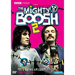The Mighty Boosh: Season 2