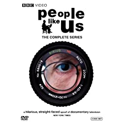 People Like Us: The Complete Series
