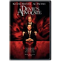 The Devil's Advocate (Keepcase)