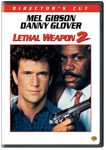 Lethal Weapon 2 (Keepcase)