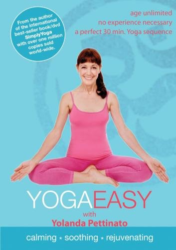 YogaEasy with Yolanda Pettinato