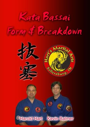 Kata Bassai: Form and Breakdown