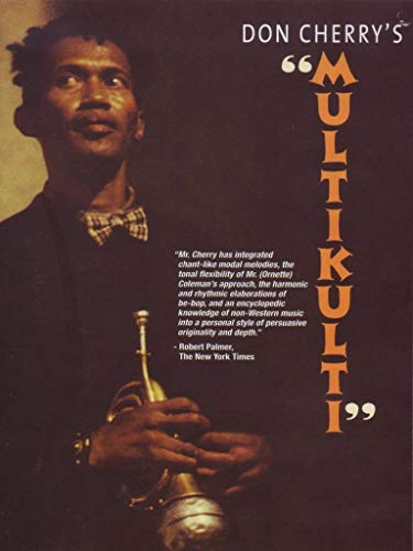 Don Cherry's Multikulti