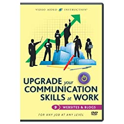 Upgrade Your Communication Skills At Work: Websites & Blogs