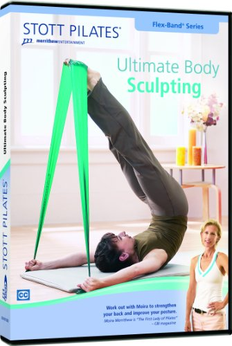 Stott Pilates: Ultimate Body Sculpting