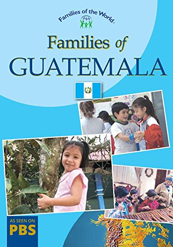 Families Of Guatemala