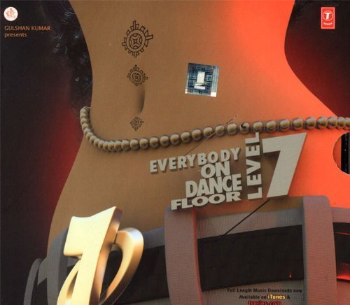 Everybody On Dance Floor Level 7 (Dvd)