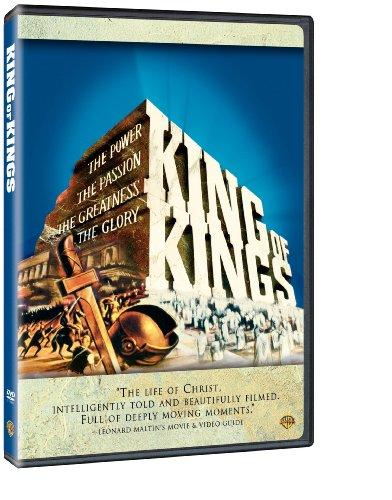King of Kings (Keepcase)