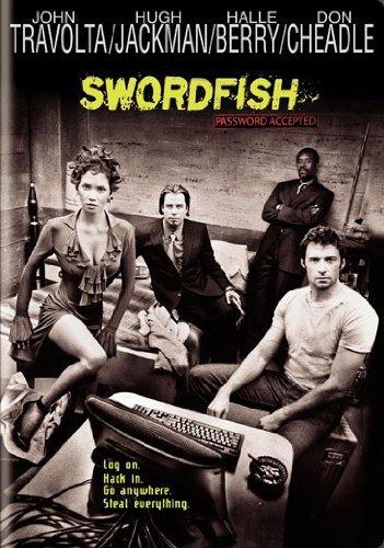 Swordfish (Keepcase)