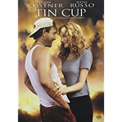 Tin Cup (Keepcase)