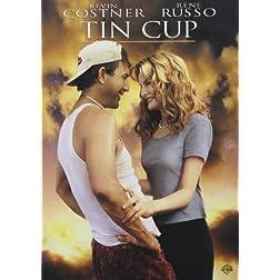 Tin Cup (Keepcase)