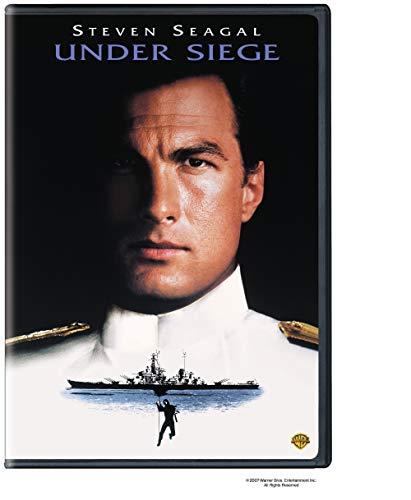 Under Siege (Keepcase)