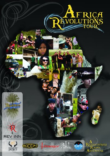 Africa Revolutions Tour
