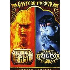 Eastern Horror