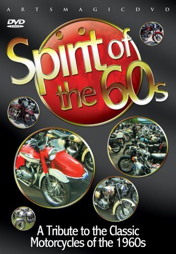 Spirit of the 60s