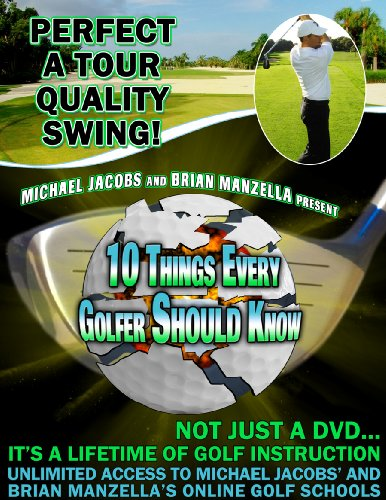10 Things Every Golfer Should Know