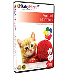 BabyFirst TV Presents: Animals