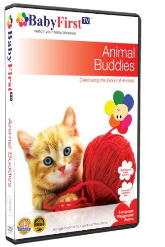 BabyFirst TV Presents: Animals