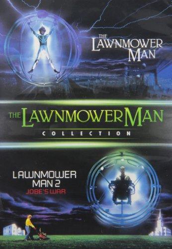 The Lawnmower Man/Lawnmower Man 2: Jobe's War