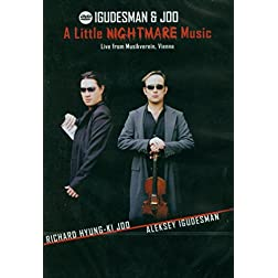 Igudesman & Joo: A Little Nightmare Music