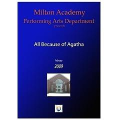 Milton Academy Agatha
